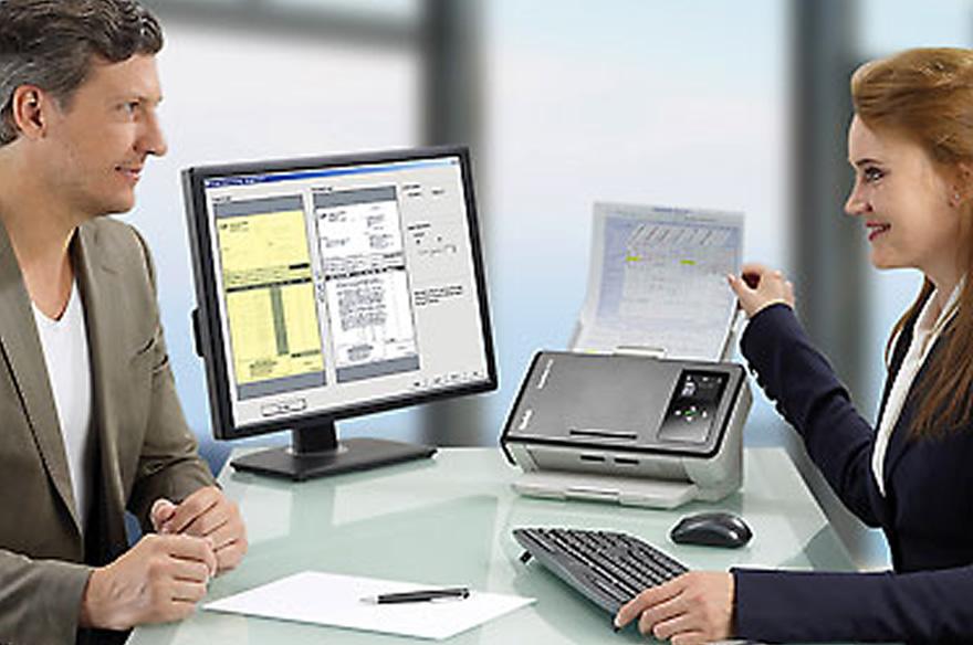 Corporate Enterprise Content Management
