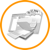 iDesk - User Interface Module of the iGuana iDM Document Management Software (DMS)