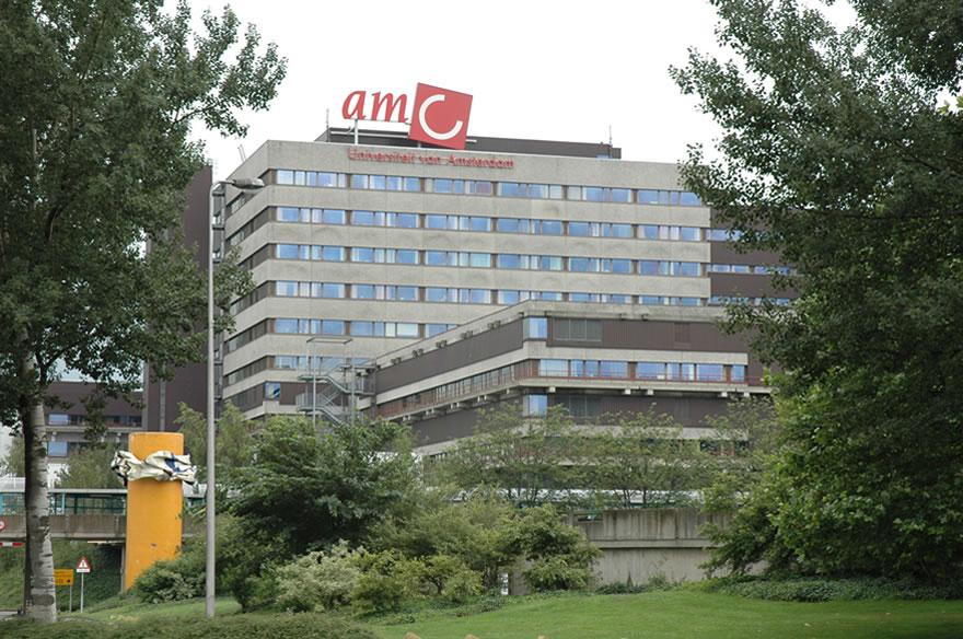 AMC - Medical Viewer & Epic Integration