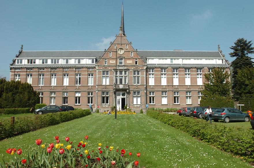 Hôpital Psychiatrique du Beau Vallon Medical Records & Invoices