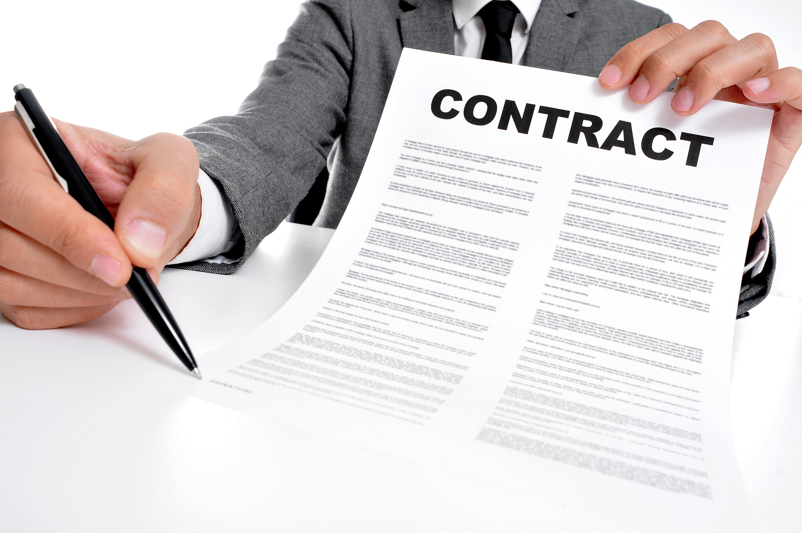 Image result for contract picture