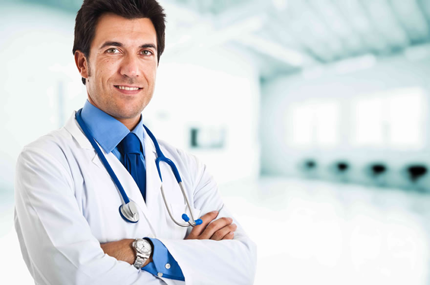 Document Management for Healthcare Solution