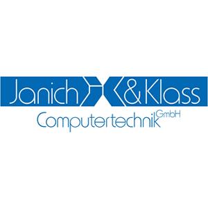 Janich & Klass Computertechnik - iGuana Professional Scanners Portfolio