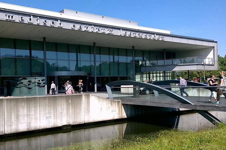 iGuana Customer Success Stories, MCL, Medisch Centrum Leeuwarden, Archiving, Medical Record Scanning, Medical Records, Patient Files, EHR, EMR, Archive Digitization, Document Scanning