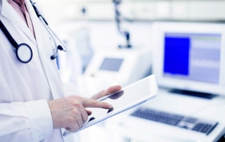 Scanning and Digitizing Medical Records and Files with iGuana iDM Document Management Software (DMS)
