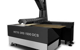 Metis DRS 1500 DCS Middle Format Surface Scanner for Industrial & Decor Applications:  Wood Flooring & Laminate Flooring, Furniture Design, Ceramic Tiles, Textiles, Wallpaper Manufacturing, etc.