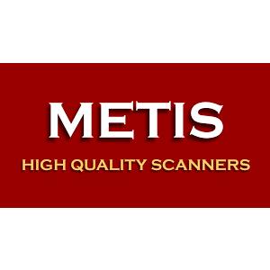 Metis Systems - iGuana Professional Scanners Portfolio