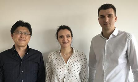Ostrich International Visit to Qidenus Manufacturing Facility & iGuana Digitization Centre in Prague