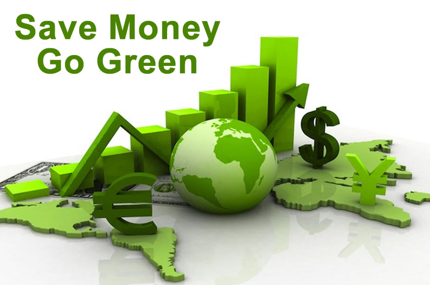 Green Office - Corporate Social Responsibility
