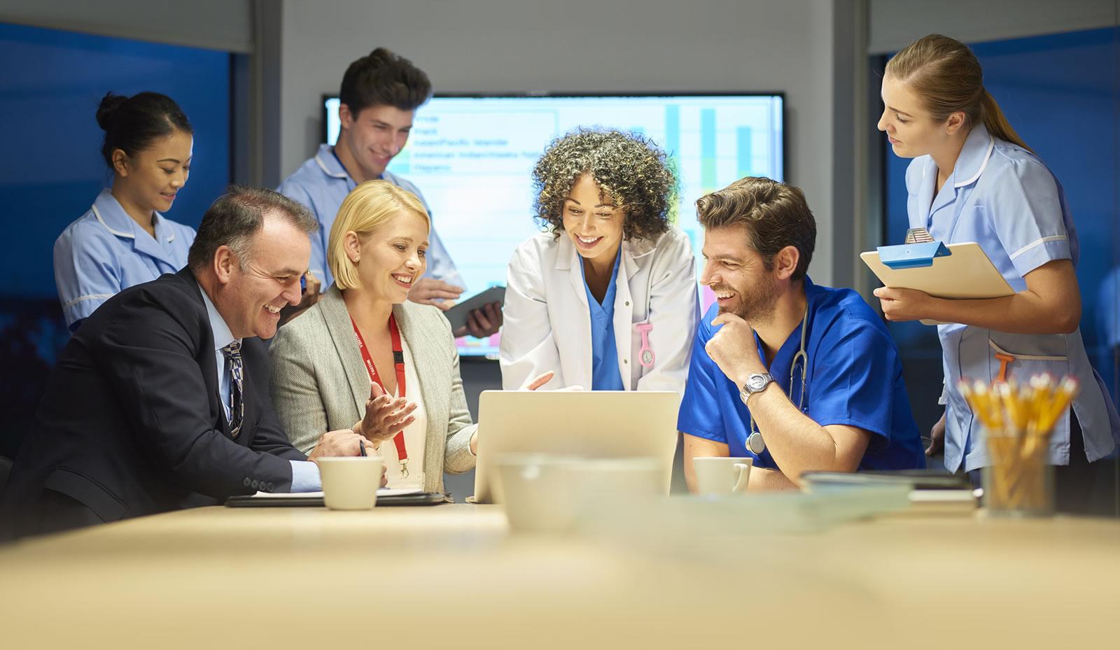 iGuana Careers - Sales Account Manager - DMS Solutions (Czech Republic) - Healthcare - Jobs & Vacancies