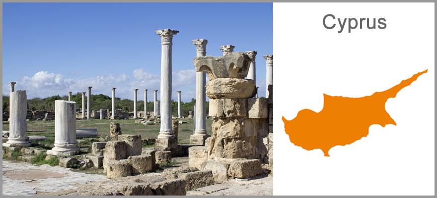 iGuana Cyprus