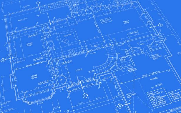 Blueprint (floor plan)