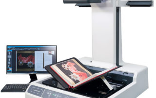 iGuana - ELAR Book Scanner - ElarSCAN A2
