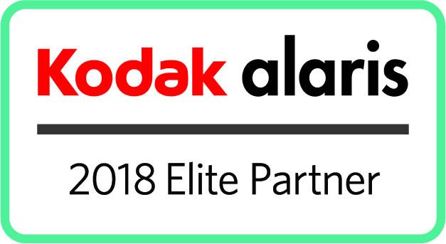 iGuana - Kodak Alaris Elite Partner 2018