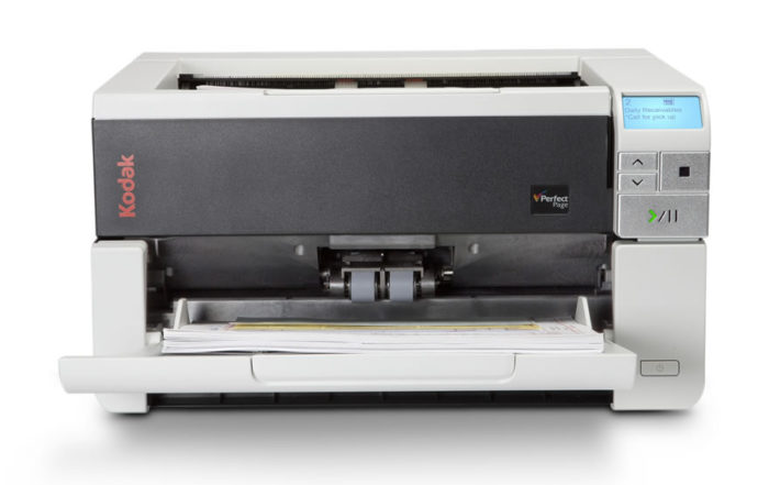 iGuana - Kodak Alaris i3000 Series Departmental Document Scanner - i3200 - i3250 - (i3300) - i3400 - i3450 - i3500