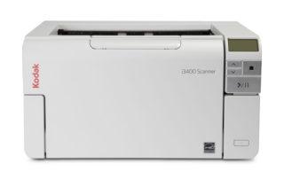 iGuana - Kodak Alaris i3000 Series Departmental Document Scanner - i3200 - i3250 - i3300 - (i3400) - i3450 - i3500