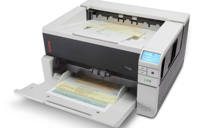 iGuana - Kodak Alaris i3000 Series Departmental Document Scanner - i3200 - i3250 - i3300 - i3400 - i3450 - i3500