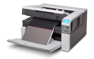iGuana - Kodak Alaris i3000 Series Departmental Document Scanner with Flatbed- i3200 - i3250 - i3300 - i3400 - i3450 - i3500