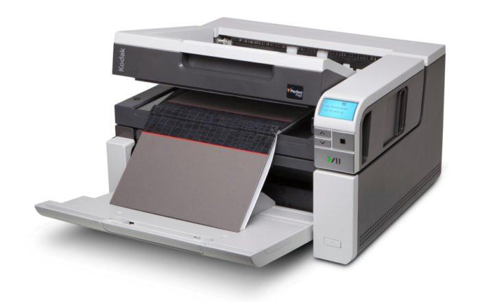 iGuana - Kodak Alaris i3000 Series Departmental Document Scanner with Flatbed- i3200 - i3250 - i3300 - i3400 - i3450 - i3500