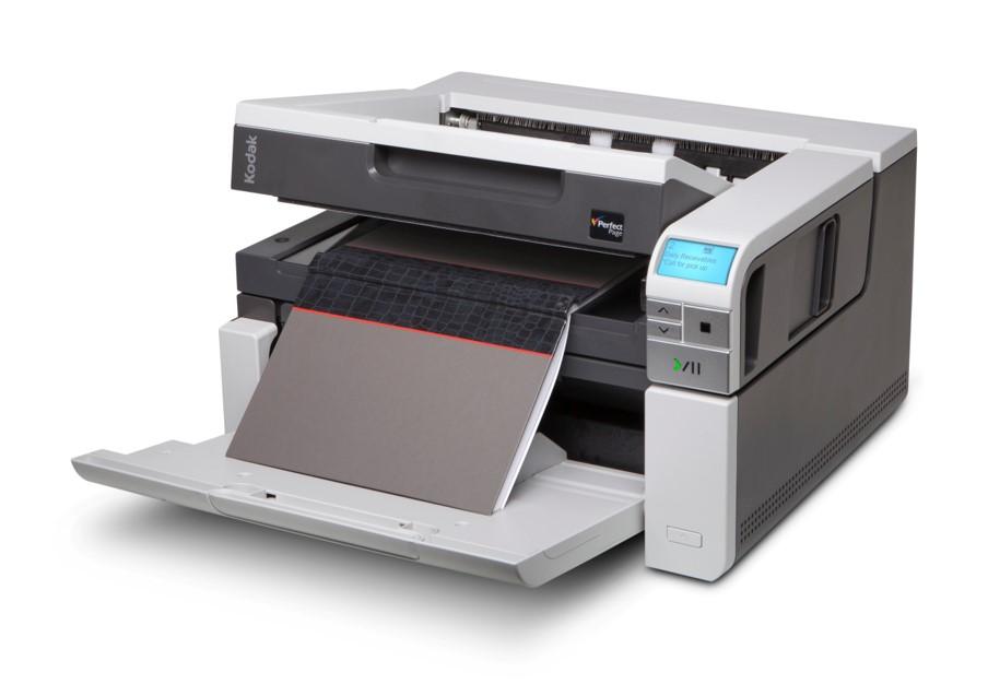 Kodak Alaris i3250 Scanner