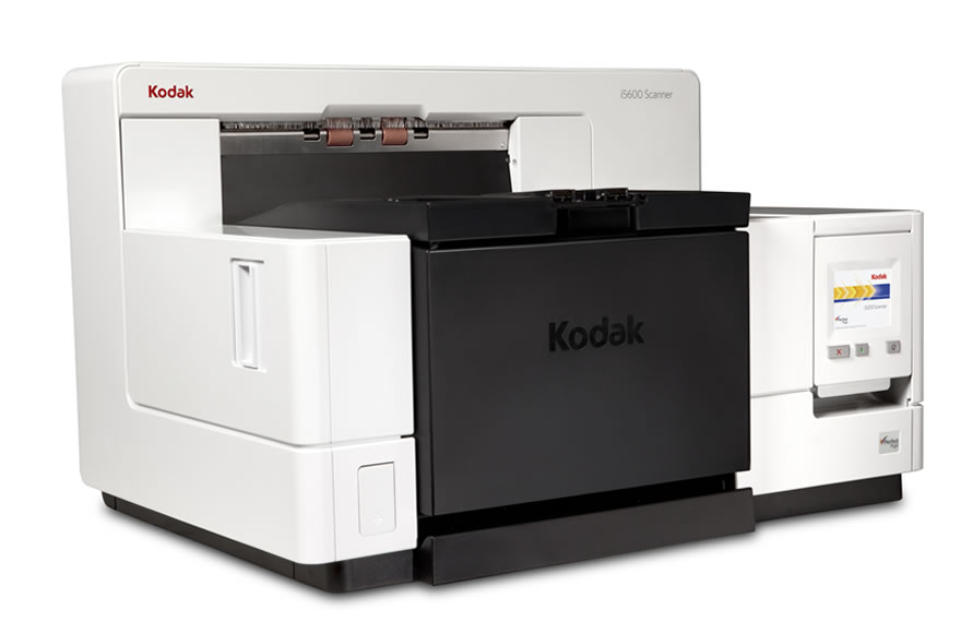 KODAK i5850 Scanner Windows 8 Drivers Download (2019)