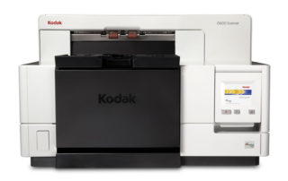 iGuana - Kodak Alaris i5000 Series Production Document Scanner - (i5250) - i5650 - i5850