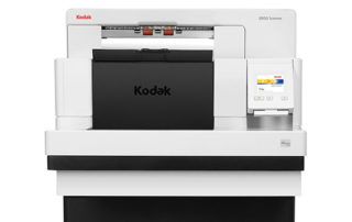 iGuana - Kodak Alaris i5000 Series Production Document Scanner - i5250 - i5650 - (i5850)