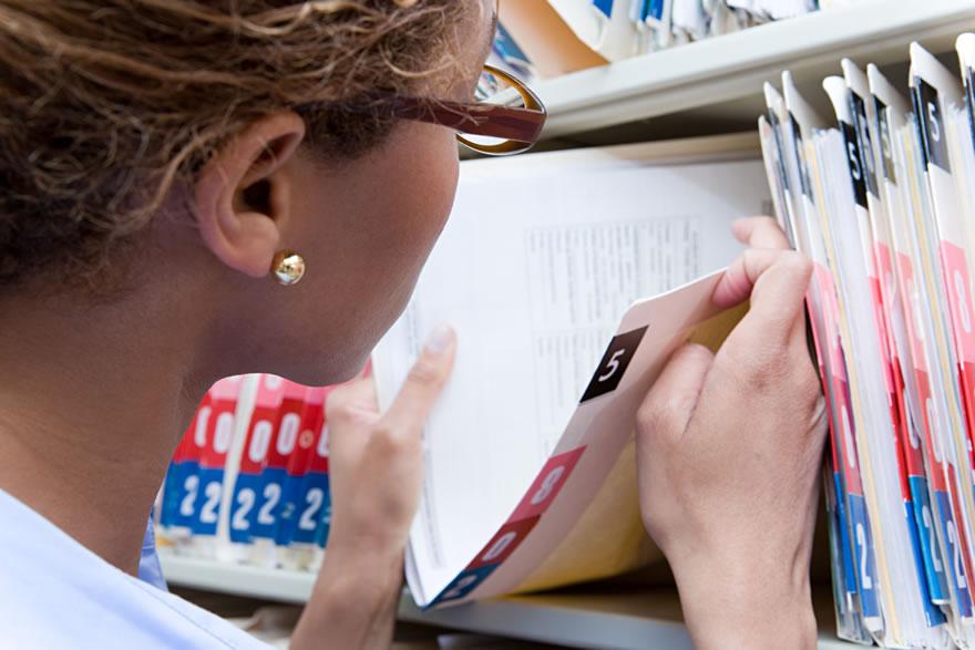 iGuana - Medical Records Management & Patient File Management