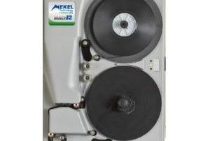 iGuana - Mekel MACH 12 Microfilm Scanner - Mekel MACH Series Production Scanners by Crowley
