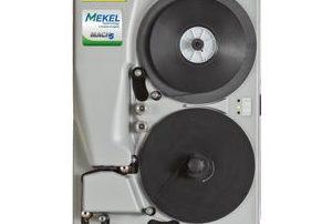 iGuana - Mekel MACH 5 Microfilm Scanner - Mekel MACH Series Production Scanners by Crowley