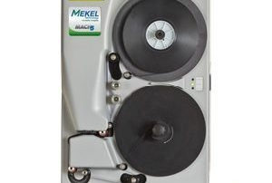 iGuana - Mekel MACH 5 Microfilm Scanner - Mekel MACH Series Production Scanners by Crowley