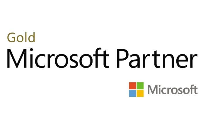 iGuana Microsoft Gold Partner Status Logo