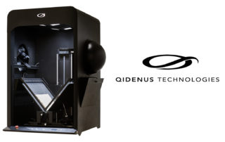 iGuana - Qidenus Mastered Book Scanner (Powered by iGuana)
