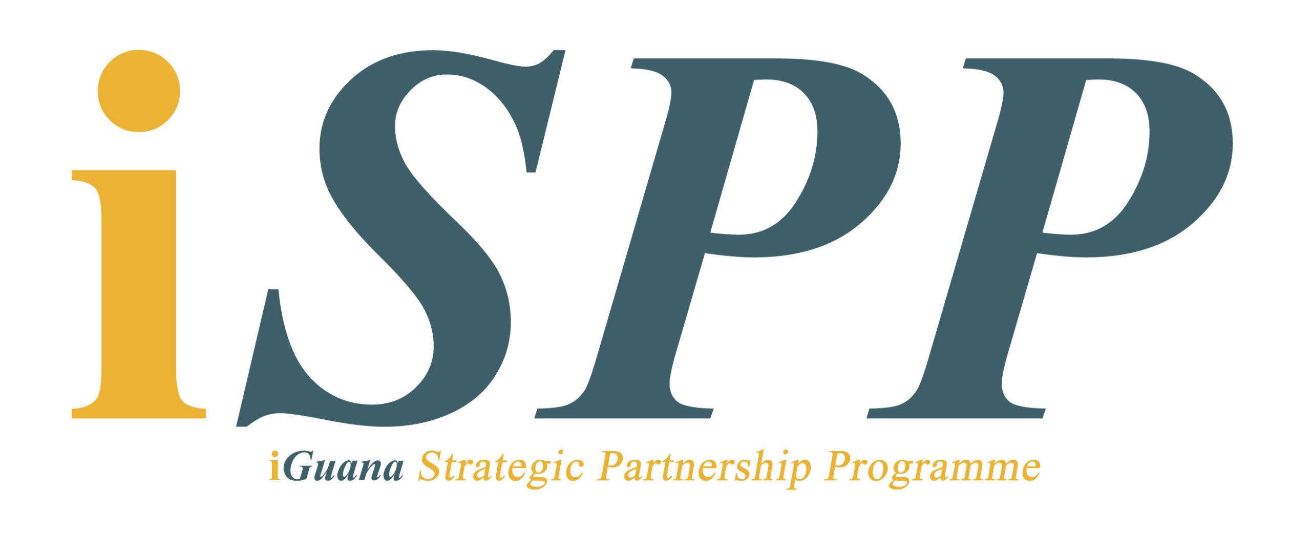 iGuana Strategic Partnership Programme (ISPP)