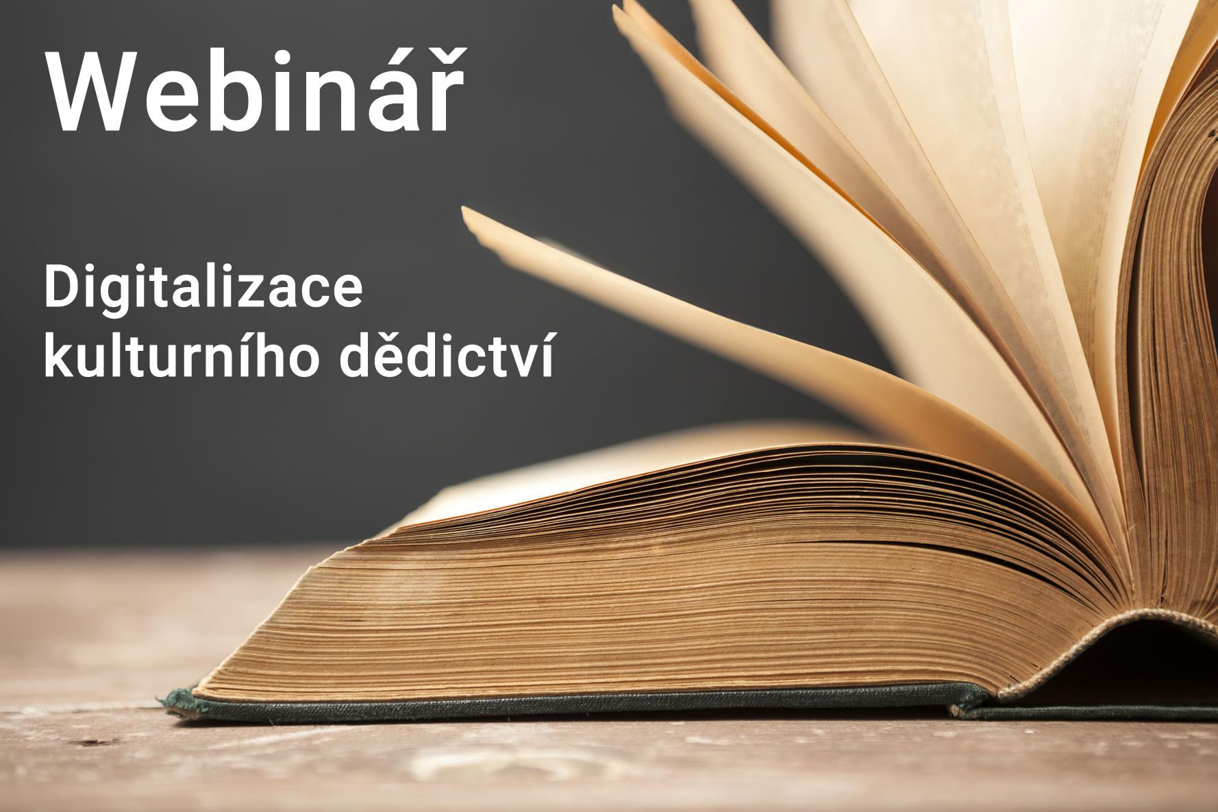 iGuana - Webinář - Digitalizace kulturního dědictví - 27-05-2020